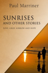 Paul Marriner_Sunrises_Ebook COVER.indd